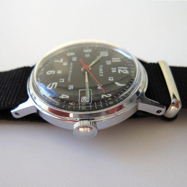 Timexman - Timex Sprite 1977