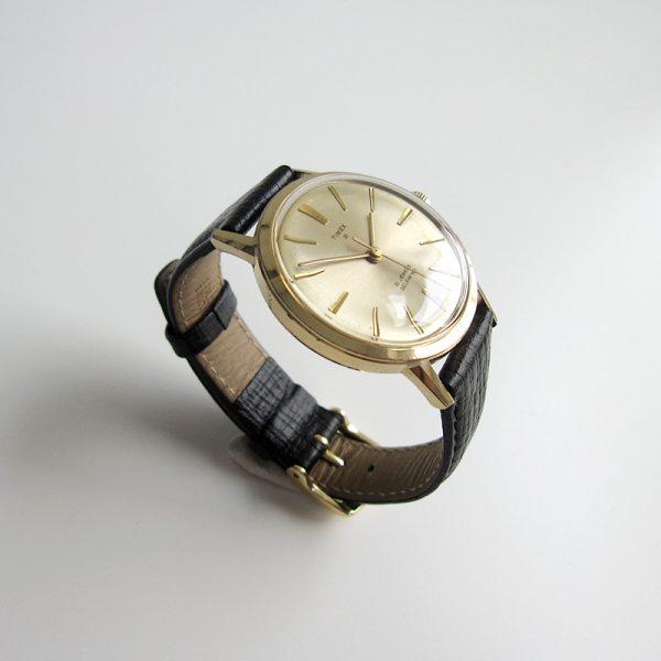 Timexman - Timex 21 Jewels 1966