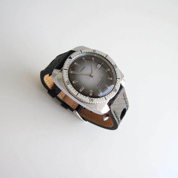 Timexman - Timex Viscount Calendar 1976