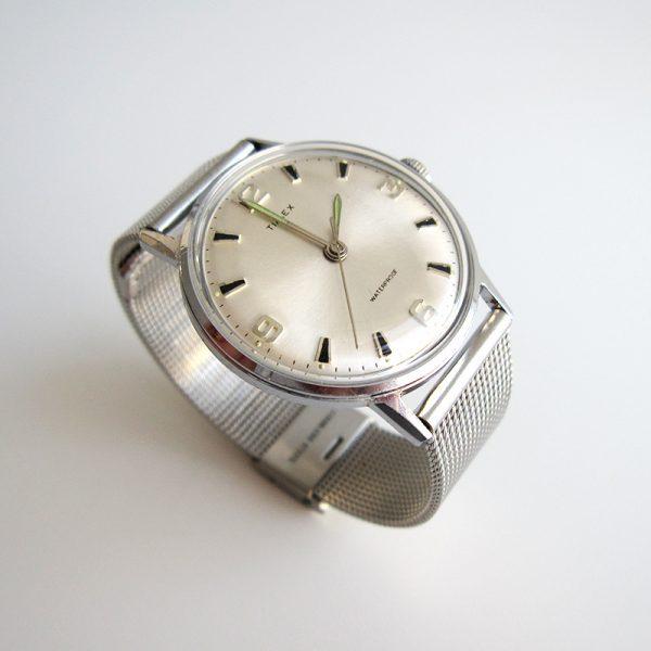 Timexman - Timex Marlin 1968