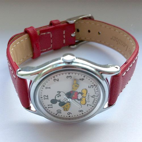 Timexman - Lorus Mickey Mouse