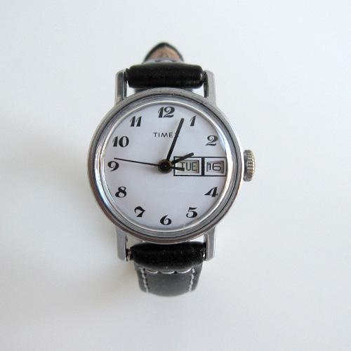 Timexman - Timex Cavatina Day & Date 1975