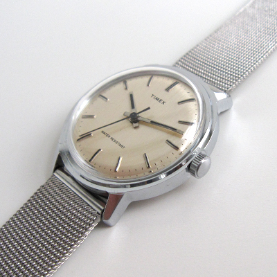 timexman - Timex Marlin 1977