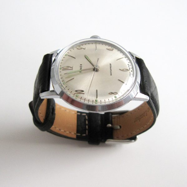 timexman Timex Marlin 1969