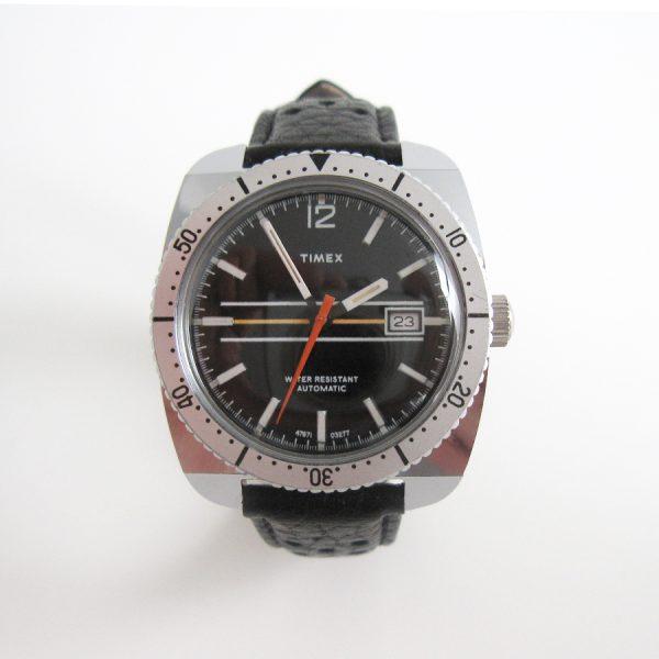timexman Timex Viscount Calendar Rally 1977