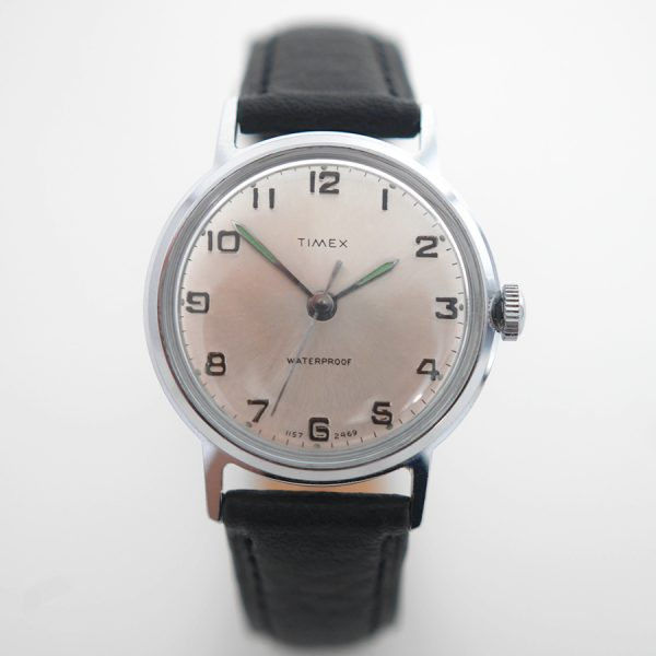 timexman.nl Timex Sprite 1969