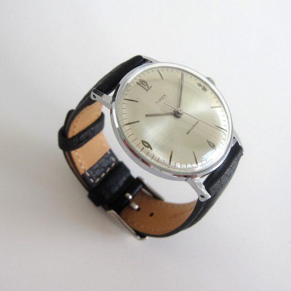 timexman.nl Timex Marlins 1964