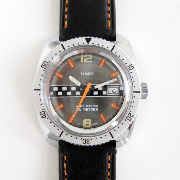 timexman.nl Timex Marlin Calendar Rally 1975