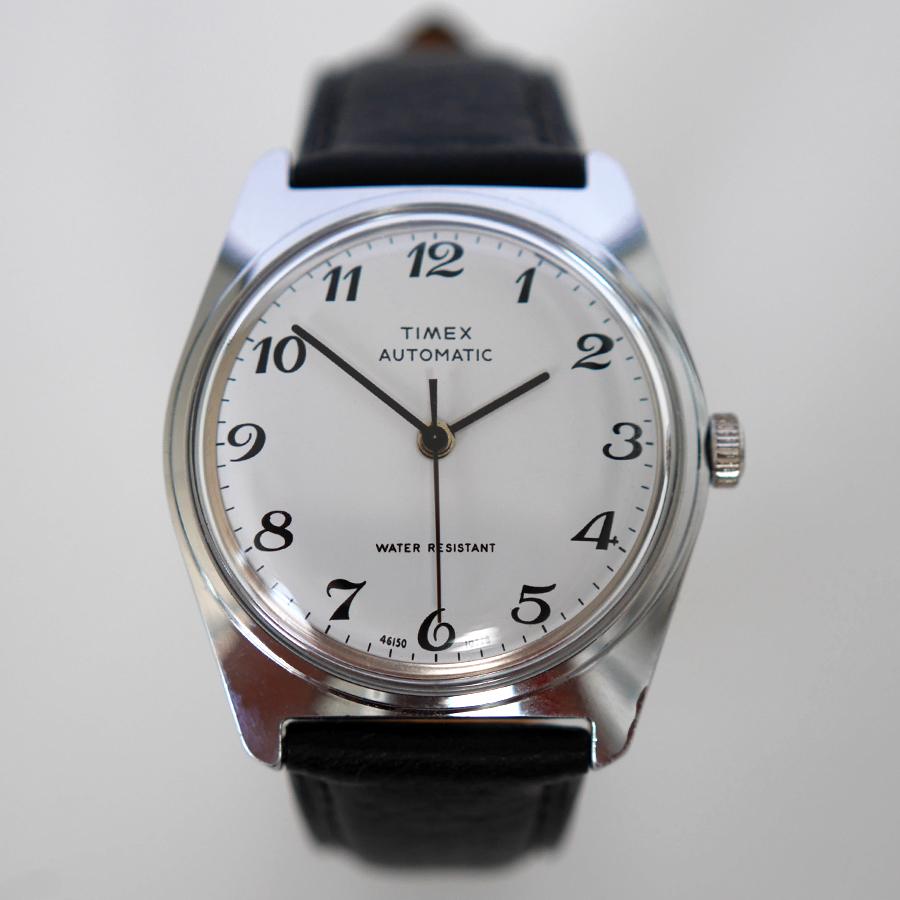 Timex Viscount 1978
